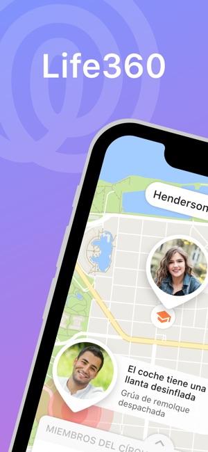 Localizador de Celular GPS Screenshot