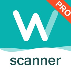 Scanner App – Wordscanner pro