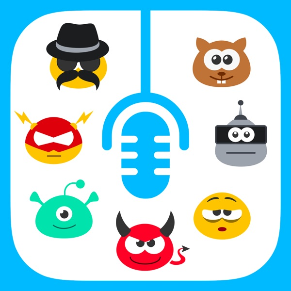 Voice Morphing - change your voice !