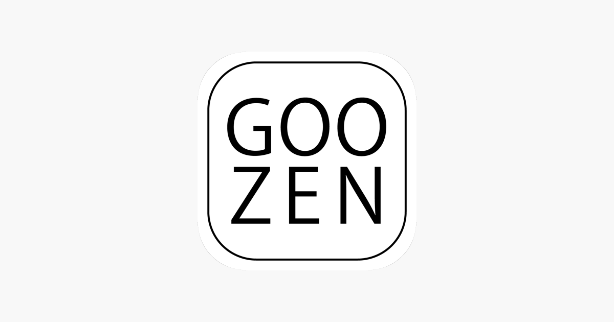 ‎GOOZEN on the App Store
