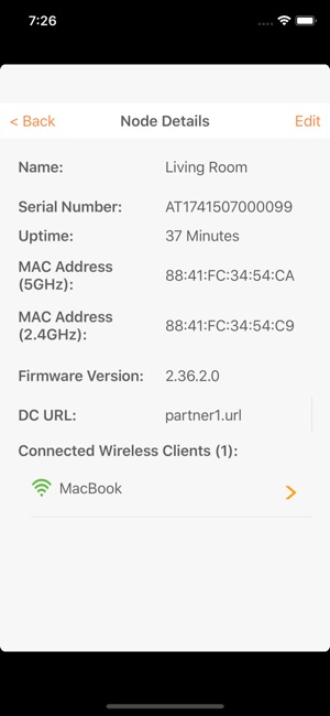 AirTies WiFi on the App Store