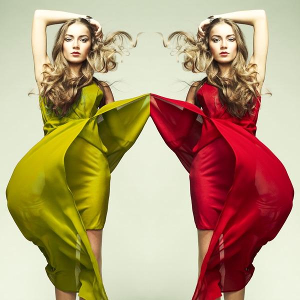 Cloth Color Changer- Dress up