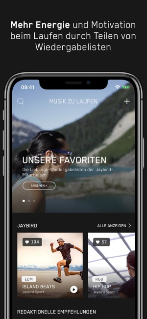 "300x0w Jaybird X3 im Test - ""besser"" als die Jaybird Freedom? Audio In-Ear Kopfhörer Reviews Technology Testberichte"