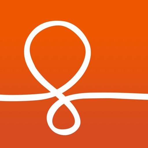 カウチサーフィン 旅行アプリ