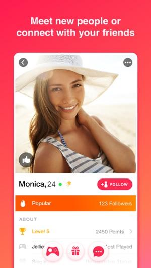 Sociable - Meet, Chat, Play Screenshot