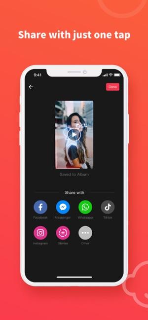DOUPAI - DOUPAI FACE Screenshot