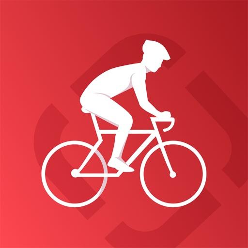 Runtastic ロードバイク記録サイコンアプリ