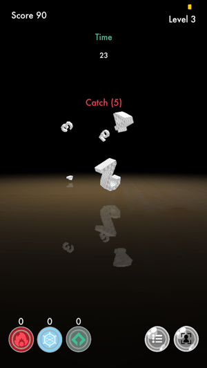Hunt Numbers 3D Screenshot