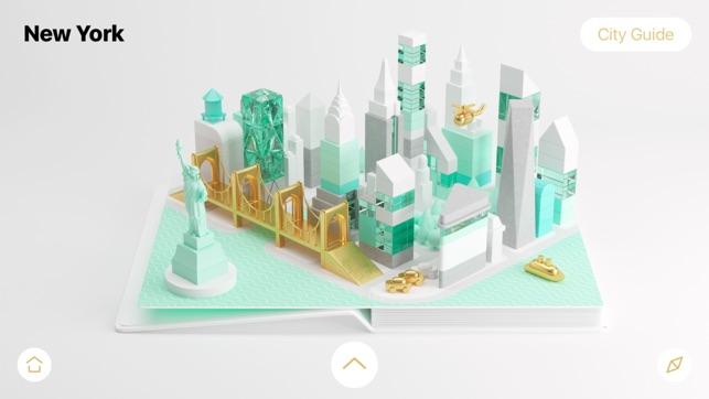 AirPano City Book Screenshot