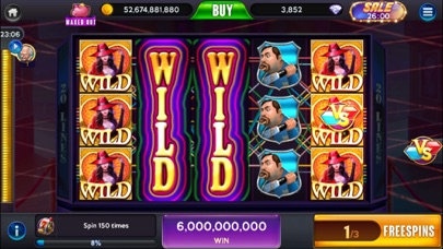 Vegas Nights Slots 2.0.7 IOS