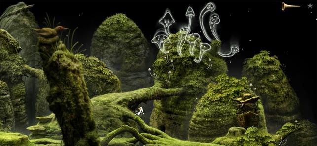 Samorost 3(サモロスト3) Screenshot