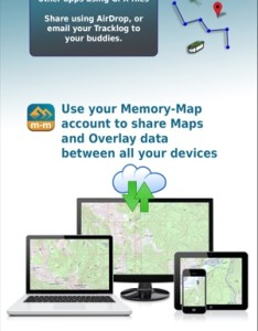 Iphone ipad also memory map on the app store rh itunesle