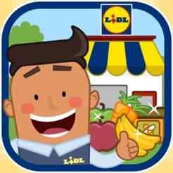 My Lidl Store