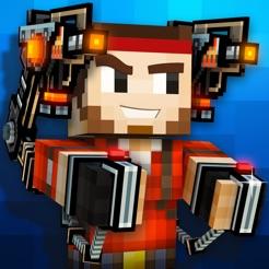 Pixel Gun 3D Triche