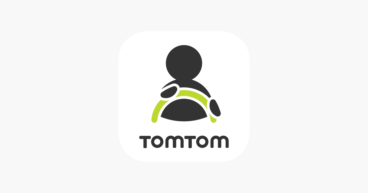 ‎TomTom MyDrive™ on the App Store