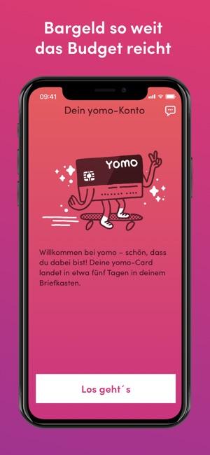 yomo Screenshot