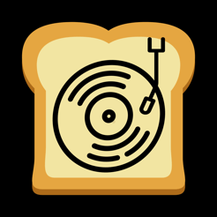 ‎Jams On Toast – Music Player