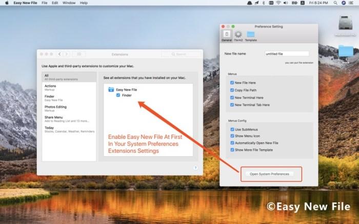 Easy New File Screenshot 05 9nlsbvn