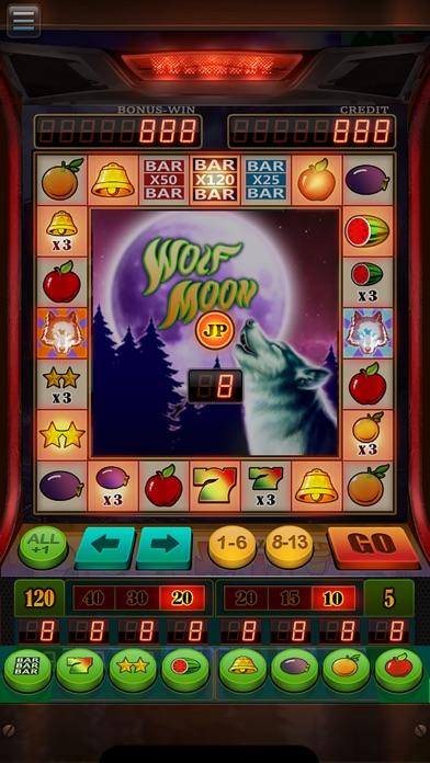 Mari Slots by HiGO 1.3.0  IOS