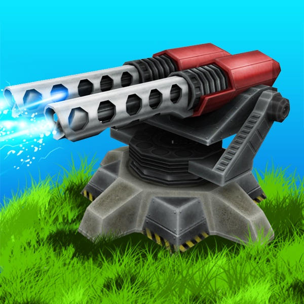 Galaxy Defense Plus: Classic defense game