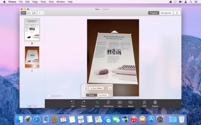 Prizmo 4 Screenshot 02 1377vvn