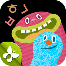 ‎PopPopping Korean – Pronunciation
