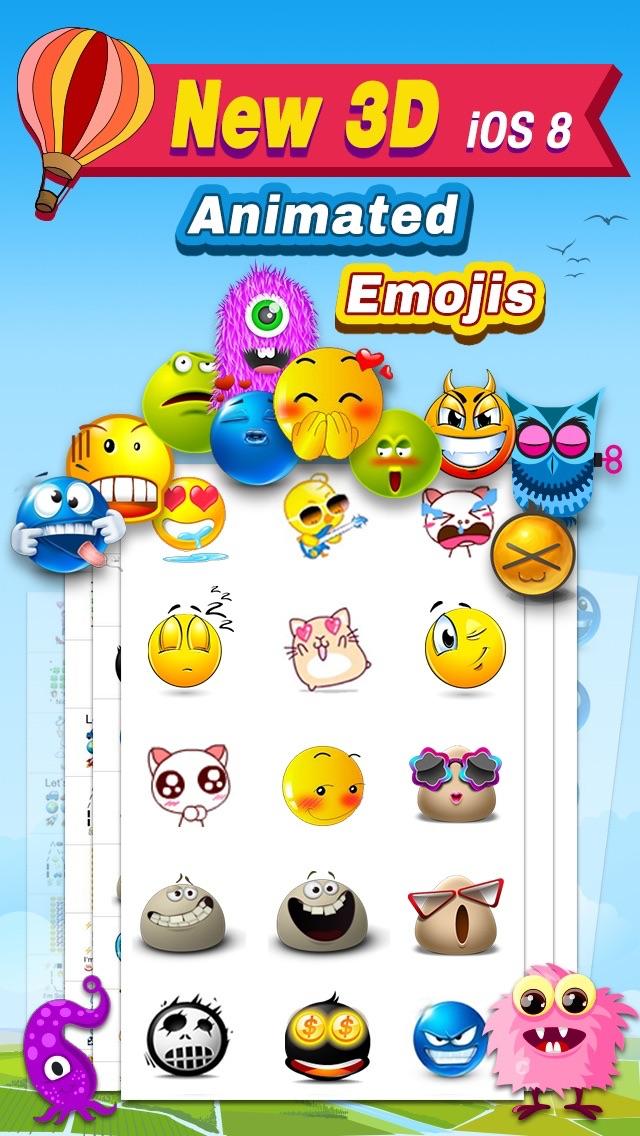 animated 3d emoji free