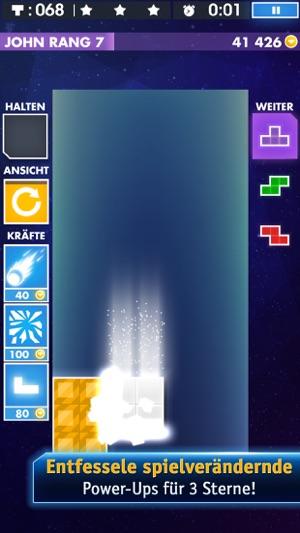 TETRIS® Premium Screenshot