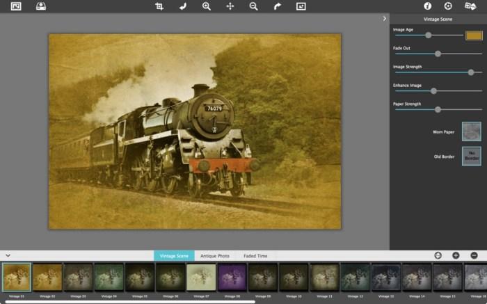 Vintage Scene Screenshot 01 kx4df0n