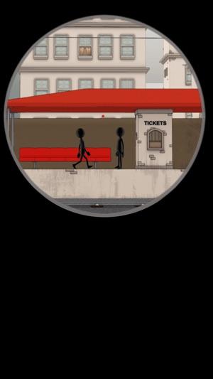 Sniper Shooter: Gun Shooting Screenshot