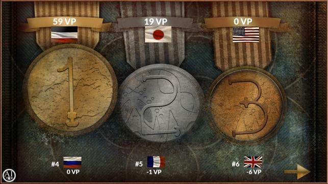 Colonial Conquest Screenshot