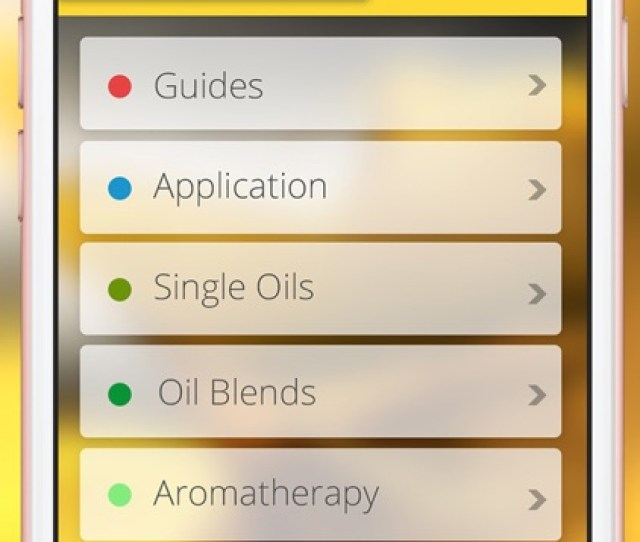 Best Essential Oils And Aromatherapy Guide