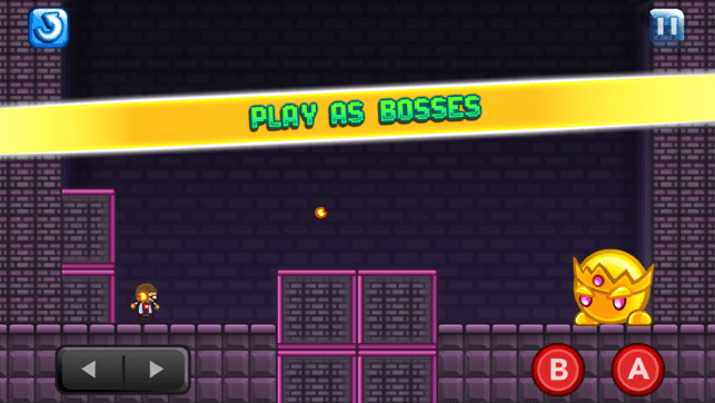 Kill the Plumber World Screenshot