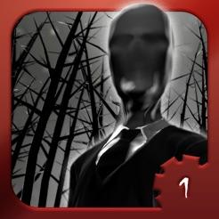 Slender Man - Chapter 1: Alone