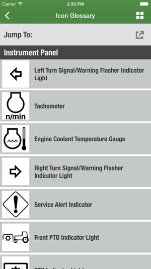 John Deere 3010 Lights Wiring Diagram John Deere Tractor Warning Lights Meaning Image Of Deer