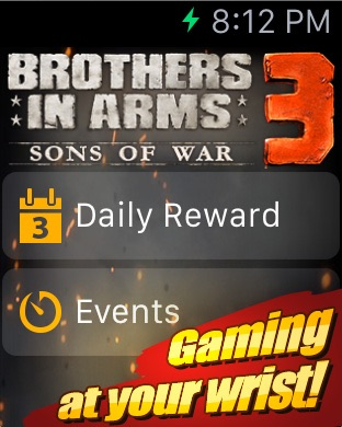 Brothers in Arms® 3: Sons of War Screenshot