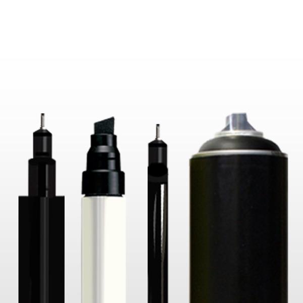 Creative Art Marker Pen Set