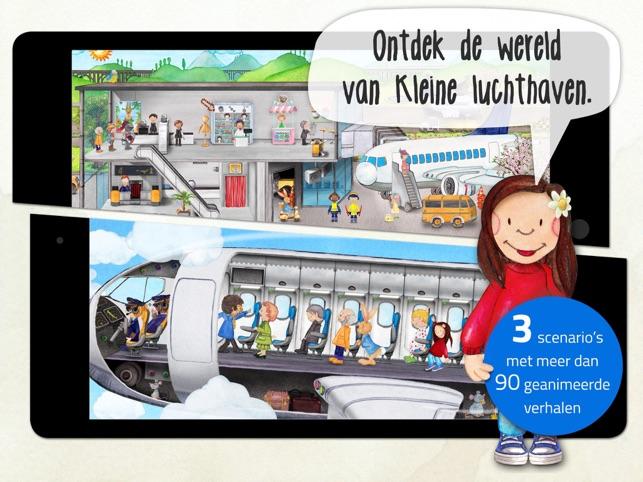 Kleine luchthaven Screenshot