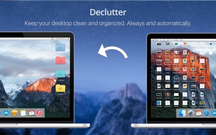 Declutter – Organize Desktop Screenshot 01 134ng3n