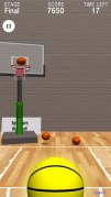 Swish Shot! - バスケットボールスクリーンショット2