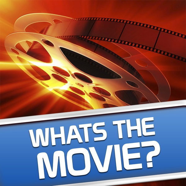 Whats the Movie? Guess the Film Cinema Quiz Game!