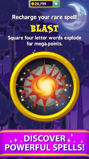 Spell Blitz Screenshot