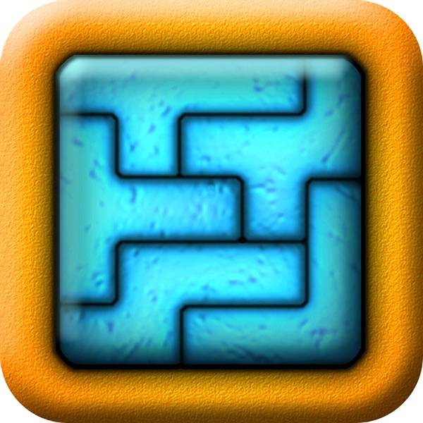 Zentomino - Relaxing alternative to tangram puzzles