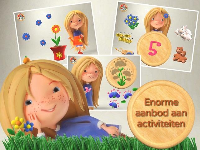 Speel en Leer met Corabelle Screenshot
