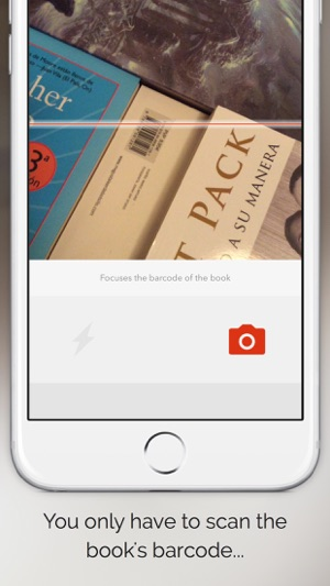 Book&Shop - Recommendations for book and eBooks readers Screenshot
