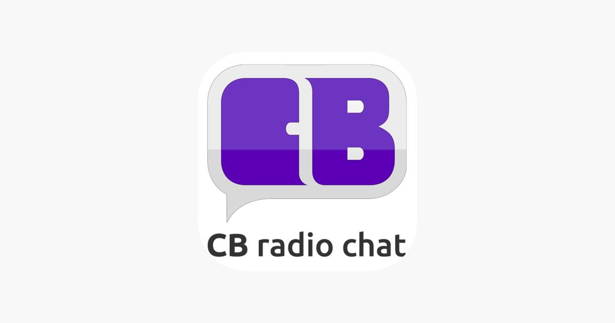 cb radio chat on