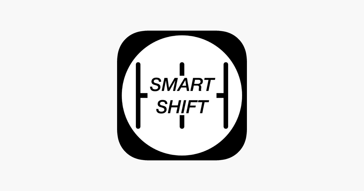 ‎Smart Shift on the App Store