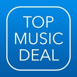 Top Music Deal
