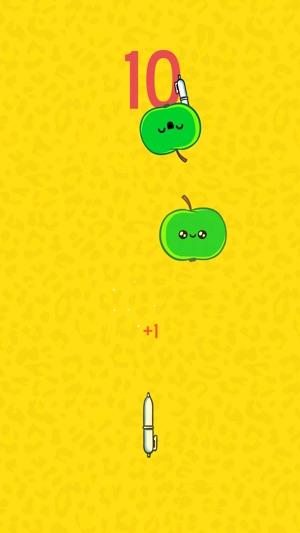 Pineapple Pen Screenshot