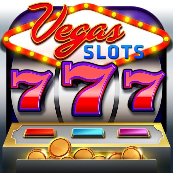 Classic Vegas Slots - Free Old Style Slot Machines